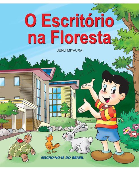Livros da Seicho-No-Ie