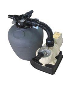 Filtro e Bomba FMS - 13 p/ piscinas de até 44 mil litros