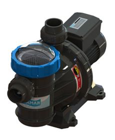Bomba BMC-75 3/4 cv p/ piscinas de até 78 mil litros