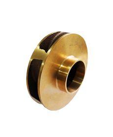 Rotor de Bronze de 3cv Mono