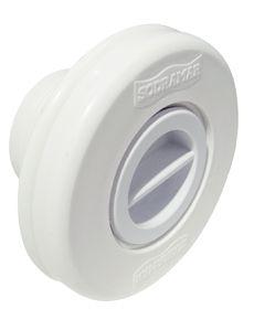 Dispositivo de Aspiração Top Line para piscina de vinil