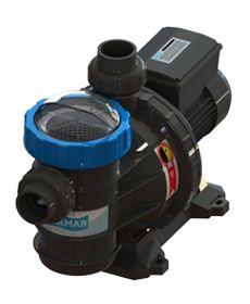 Bomba 1 cv BMC-100 p/ piscinas de até 113 mil litros