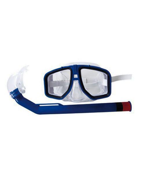 Óculos de proteção para mergulho - infantil 8 a 14 anos (Modelo Nadador c  6050a39bb5
