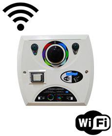 Comando Four Fix c/ Wi-Fi para Led