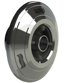 Dispositivo de Hidromassagem aço inox Premium