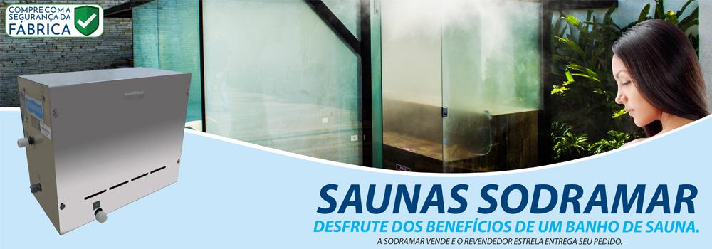 banner sauna