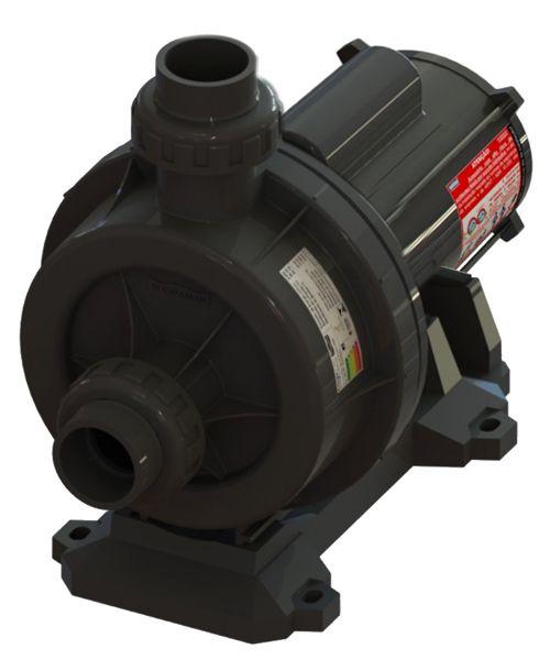Bomba 1,0 cv BHGW-100 p/ hidromassagem