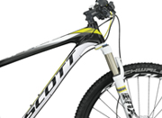 Bicicleta Scott Scale 730 (2014) 27,5er (tam. L)