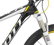 Bicicleta Scott Scale 700 (2015) 27,5er / Carbon (tam: P)