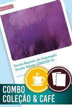 Combo Coleção EBADEP-A + Café com Testes Clínico Adulto