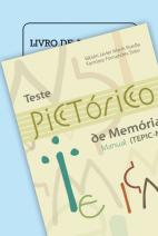 Coleção Tepic-M Teste Pictórico de Memória