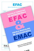 Coleção EFAC & EMAC - Escala Feminina & Masculina de Autocontrole