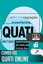 Combo QUATI ONLINE + MANUAL