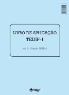 Tedif 1 Livro de Aplicação - BGFM-1