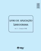 PMK Livro de Aplicação Lineogramas