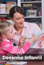 Curso Interpretação do Desenho Infantil nas Clínicas Psicológicas e Psicopedagógicas