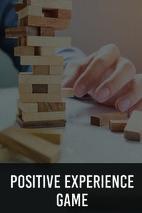 CERTIFICAÇÃO EM POSITIVE EXPERIENCE | GAME
