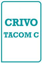Tacom C Crivo de Correção - BFM-4