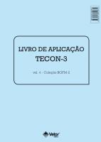 Tecon 3 Livro de Aplicação - BGFM-2