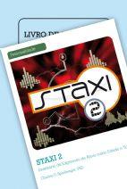 Coleção Staxi 2 - Inventário de Expressão de Raiva como Estado de Traço