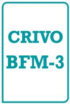 Trap-1 Crivo de Correção - BFM-3