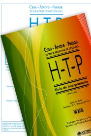 Coleção HTP - Técnica Projetiva de Desenho