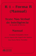 R-1 Forma-B Livro de Instruções (Manual)
