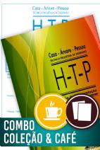 Combo Coleção HTP + Café com Testes Avaliação para Cirurgia Bariátrica