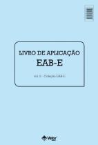 EAB-E Livro de Aplicação