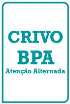 BPA Crivo de Correção - Atenção Alternada