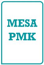 Mesa de Aplicação - PMK