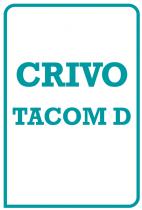 Tacom D Crivo de Correção - BFM-4