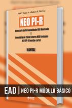 EAD - Teste NEO PI-R - Módulo Básico