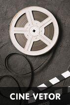 Cine Vetor -  Dia do Contador de Histórias
