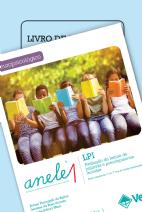 Coleção Anele 1 - Avaliação de Leitura de Palavras e Pseudopalavras Isoladas - LPI