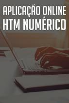 HTM Numérico - Aplicação Online