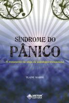 Sindrome do pânico o tratamento na visão da psicologia