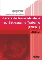 Event Livro de Instruções (Manual)