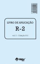 R-2 Livro de Aplicação