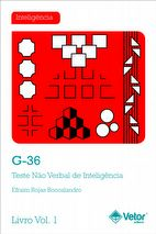 G-36 Livro de Instruções (Manual) - 7ª Edição