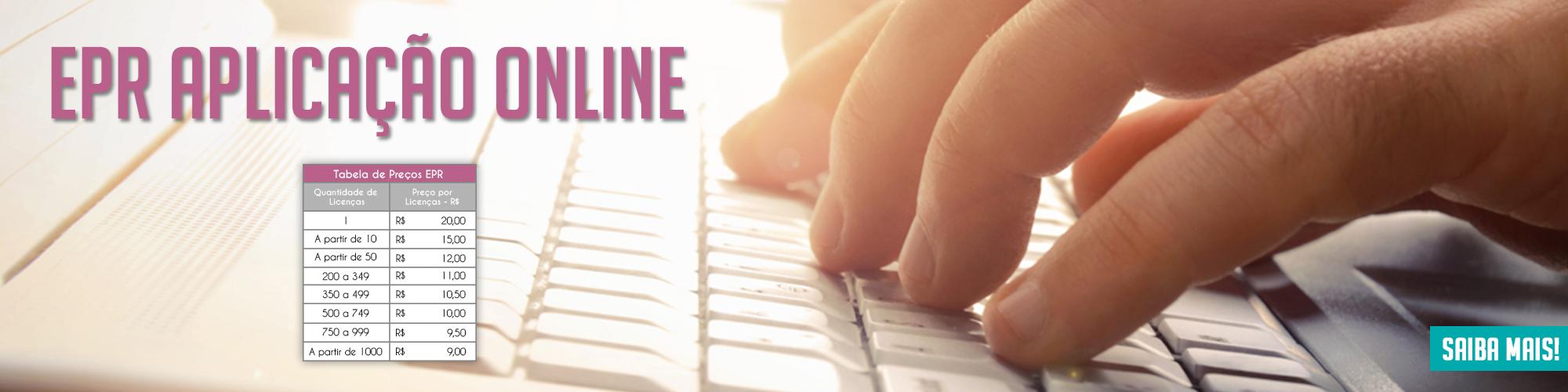 Home - EPR Online