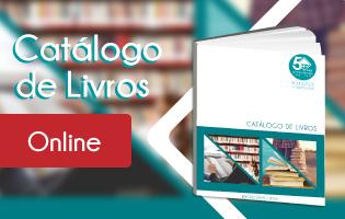 cat�logo livros