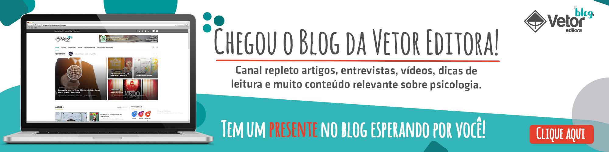 lancamento blog