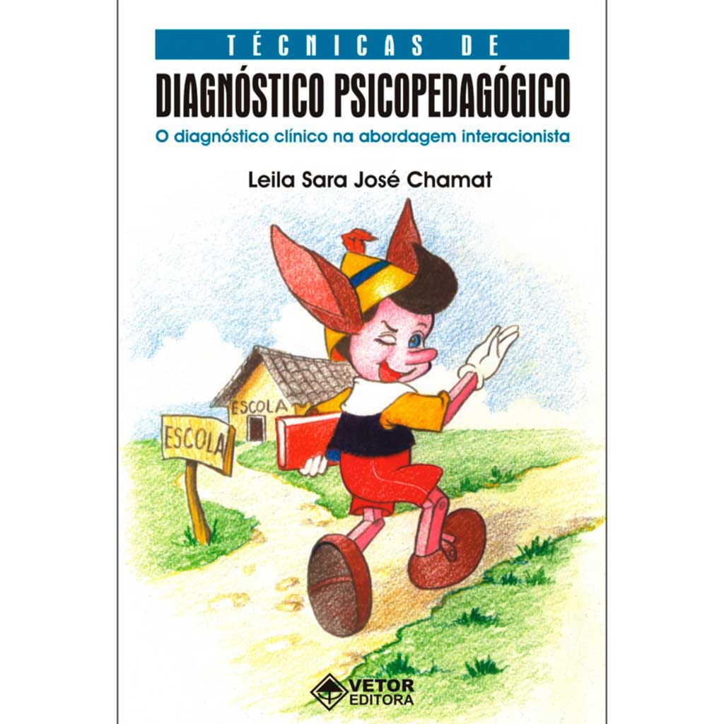 Técnicas de diagnóstico psicopedagógico