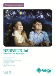 Neupsilin-Inf - Livro Guia de Aplicação