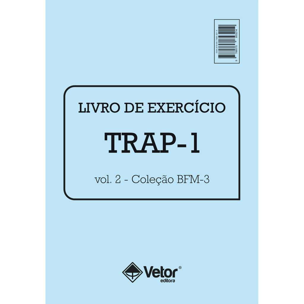 Trap Livro de Exercício - BFM-3