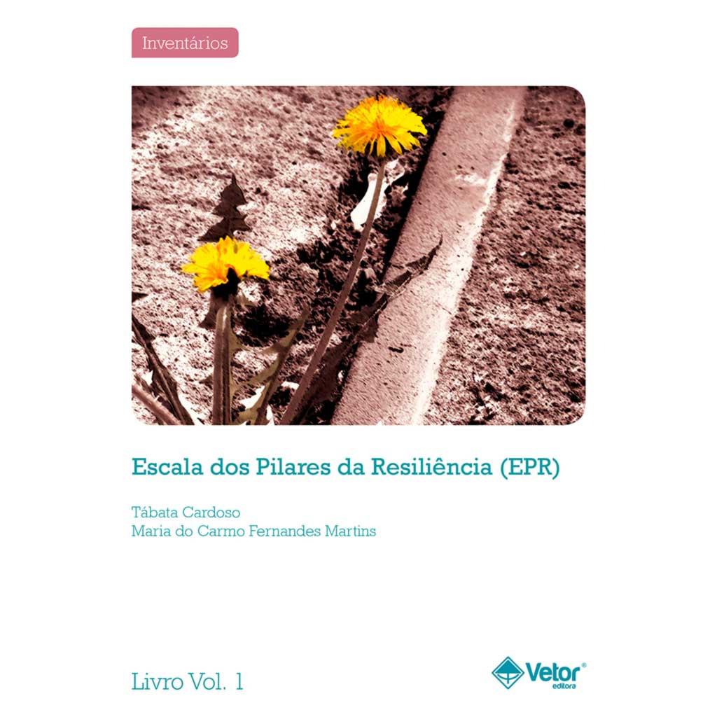 EPR Livro de Instruções (Manual)