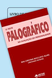 Coleção Palográfico - Teste de Personalidade