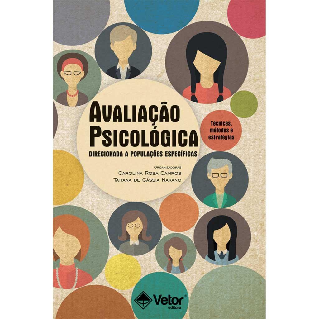 Avaliação Psicológica Destinada a Populações Específicas
