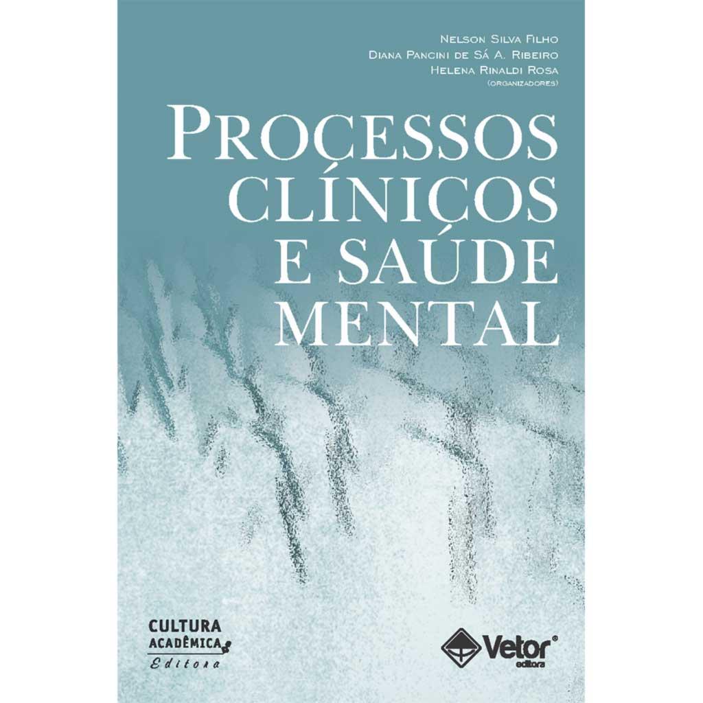 Processos Clínico e Saúde Mental